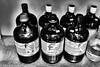 365-61.jpg (rustyuglythings) Tags: lab wslh bw 365 reflection monochrome solvent laboratory