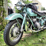Motorrad Adler thumbnail