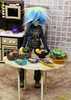 №504. 3D-Pen Drawing. Crockery (OylOul) Tags: 16 monster high doll create cam custom oyloul