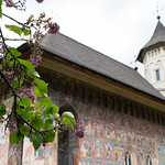 Moldovita Monastery - Romania thumbnail