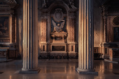 Cinthio Aldobrandino (A.Dissing) Tags: cinthio aldobrandino cinthioaldobrandino tomb cardinal san pietro vincoli rome rom roma death a7ii anders a7 amazing adventure art awesome a7m2 artistic angry dissing dark dead day fantastic golden yellow young 2018