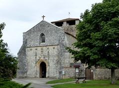 Rivières - Saint-Cybard (Martin M. Miles) Tags: rivières saintcybard fortified charente 16 nouvelleaquitaine france