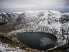 Winter in the Lakes (Justgetdancey) Tags: thelakedistrict winter frost snow lake lakedistrictnationalpark lakedistrict nationalpark england mountain hills hiking landscape countryside outdoors bleawater