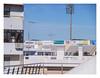 High density in Faro (Estadio de São Luis ) (AurelioZen) Tags: europe portugal algarve faro centro soccer stadium estadiodesãoluis farense urbanism