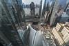 WTC Overhead View (20180120-DSC07746) (Michael.Lee.Pics.NYC) Tags: newyork wtc worldtradecenter oculus onewtc 911memorial brookfieldplace hudsonriver jerseycity newjersey aerial hotelwithview 3wtc architecture cityscape hiltonmillenium sony a7rm2 voigtlanderheliar15mmf45 reflection