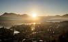 Sunrise in Luzern 🌅 (designladen.com) Tags: sunrise instagram pa154943 luzern schweiz ch lucerne vierwaldstättersee lakelucerne suisse switzerland