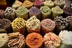 Dubai, January 2018 (Waldek Przybylek) Tags: dubaj dubai emirates emiraty dubaimarket spices przyprawy