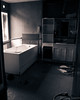 La salle de bain (Erminig Gwenn) Tags: dinéault bretagne france fr 8797 canoneos6d adobelightroom urbex finistère clinique foyer lightroom noiretblanc blackandwhite bw nb salledebain baigoire bathroom