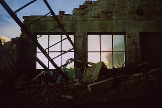 Crumbling Christchurch