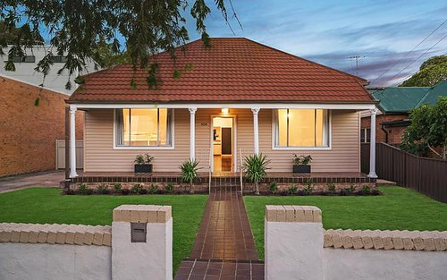 606 Forest Rd, Bexley NSW 2207