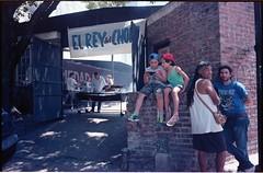 Buenos Aires, El Rey Del Chori (Gab Pagani) Tags: leica m7 street voigtlander skopar 25 buenosaires argentina