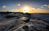 4 little clouds (Phil-Gregory) Tags: sunrise sunstar nikon naturalphotography national nationalpark naturalworld scenicsnotjustlandscapes ice snow landscape peakdistrict perspective peace clouds sky d7200 tokina tokina1120mmatx 1120mm 1120mmf28 1120mmproatx light