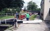 COVENTRY CANAL 1988018 (Photos From Old Films) Tags: coventrycanal film colour