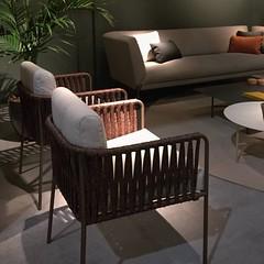 maison-objet-2018-expormim (Mueble de España / Furniture from Spain) Tags: outdoorfurniture rattanfurniture design