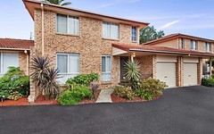 3/5 Ferguson Close, West Gosford NSW