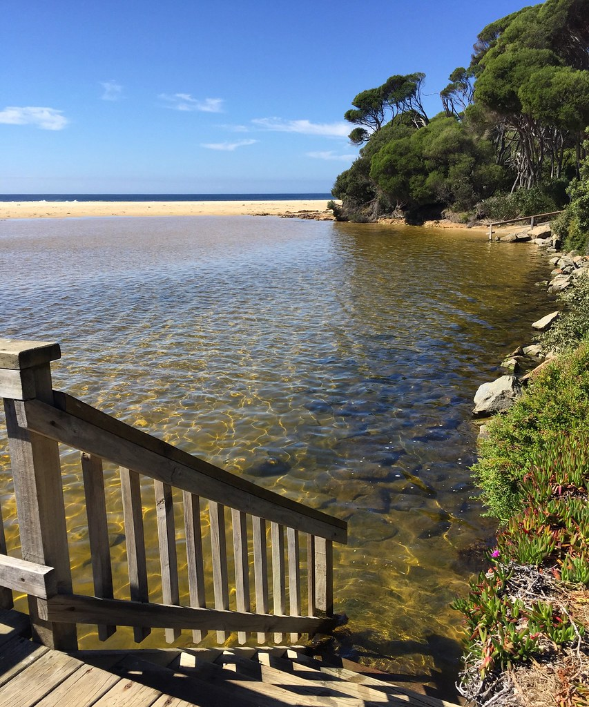 The world 39 s best photos of gippsland and victoria flickr for Beach house builders gippsland