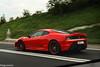 Ferrari 430 Scuderia (aguswiss1) Tags: auto carspotting flickrcar dreamcar car carswithoutlimits scuderia carlover caroftheday flickr carporn