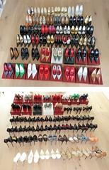 High Heel Inventory - Rosinas Pumps (Rosina's Heels) Tags: high stiletto pumps heel