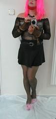 IMG_0647-1 (lanyburcakcd) Tags: crossdressing crossdress shemale ladyboy girly feminene transgirl