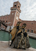 People in costumes at Arsenale, 2018 Venice Carnevale (Alaskan Dude) Tags: travel europe italy italia venice venise venedig venizia carnevale venicecarnevale 2018venicecarnevale people portrait costume portraits costumes mask masks color