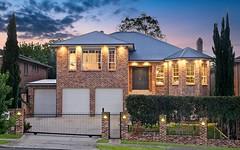 3 Barron Place, Bossley Park NSW