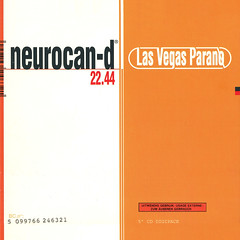 1995_Las_Vegas_Parano_Neurocan-D (Marc Wathieu) Tags: rock pop vinyl cover record sleeve music belgium belgië coverart belgique pochette cd indie artwork vinylcover sleevedesign