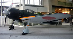 "A6M5 Zero 5 • <a style=""font-size:0.8em;"" href=""http://www.flickr.com/photos/81723459@N04/40395518451/"" target=""_blank"">View on Flickr</a>"