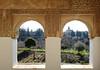 Doble ventana (jperancho) Tags: mirador generalife laalhambra granada españa