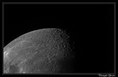 Premier quartier de lune (cquintin) Tags: lune moon