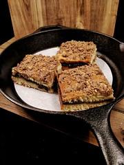 Cinnamon Streusel Coffee Cake (IrishMomLuvs2Bake) Tags: coffeecake cinnamonstreusel called breakfast brunch sweets morningtreat homemade cinnamon crumble