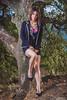 Clémence 13 (Alexandre66) Tags: france pyreneesorientales po banyuls notredamedelasalette portrait femme 2017 canon 5d mkiii 70200mm f28 l is usm couleur