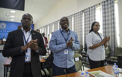 15th National Leadership Retreat | Gabiro,1 March 2018 (Paul Kagame) Tags: leadership retreat rwanda umwiherero kagame