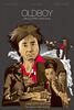 OLDBOY : Variant color (animabase) Tags: movie poster minsik chanwook venegeance korean personal film silkscreen hardboiled