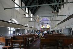 Church, Kochi P1250749 (Phil @ Delfryn Design) Tags: india2018 kochi