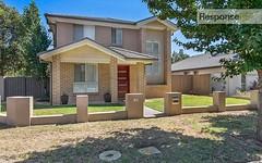 33 Guillemot Street, Cranebrook NSW