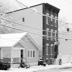 After the Storm: Albany Drive About - South End Albany (Adventure George) Tags: acdseepro albany albanycounty americancity city march nature newyorkstate newyorkstatecapital nikond750 northamerica outdoor photogeorge photoshoot snow snowstorm upstatenewyork urban urbanscene us usa weather winter winterscene newyork unitedstatesofamerica blackandwhite bw monochromephotography monochrome