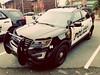 Sausalito Police Ford Interceptor Utility (3) (Caleb O.) Tags: sausalito police ford interceptor