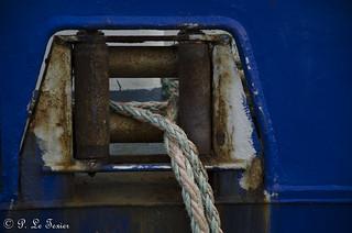 Les couleurs du port 11 BREST