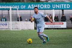 Ashford United 1 Lewes 3 10 11 2018-342.jpg (jamesboyes) Tags: lewes ashford united football isthmian bostik kent sussex amateur soccer goal score celebrations