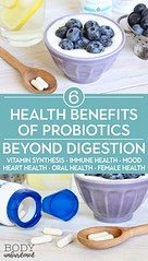 Probiotics aren't ju (Fitness Intents) Tags: healthy fitness weight loss motivation motivate