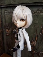 Llegadas - Higekiri (Touken Ranbu) (Lunalila1) Tags: doll groove touken ranbu taeyang higekiri hiro llegadas