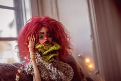 ERP_1377 (encryptedritual) Tags: persephone bjd balljointeddoll dollchateau dollchateauagatha crochet dollphotography doll