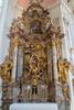 Oberammergau  (12) (berndtolksdorf1) Tags: deutschland bayern oberbayern oberammergau kirche pfarrkirche st peter und paul sakralbau historisch katholisch innenansicht