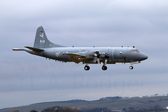 CP140  140105 (TF102A) Tags: aviation aircraft airplane prestwick p3 cp140 canadianairforce 140105
