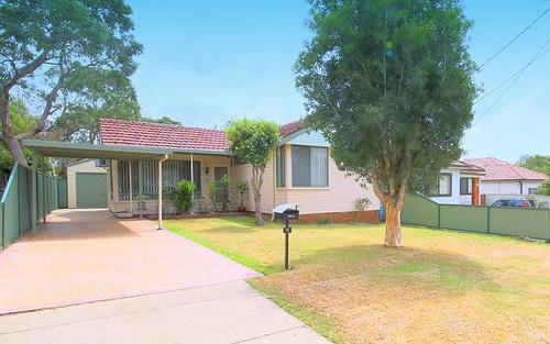 16 Wilkins St, Yagoona NSW 2199