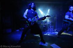 Lunarsea - Kraków (10.03.2018)
