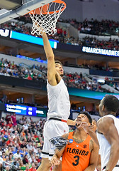 March Madness: South Region_Texas Tech, Floridia, SFA, Tennessee, Loyola Chicago, Wright State, Miami, St Bonaventure (d210sports) Tags: basketball collegebasketball dallas floridagators marchmadness ncaa secondround tx texastechredraiders zncaa