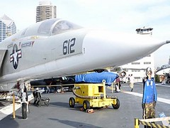 "North American RA-5C Vigilante 5 • <a style=""font-size:0.8em;"" href=""http://www.flickr.com/photos/81723459@N04/26696298438/"" target=""_blank"">View on Flickr</a>"