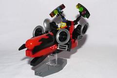 DeNoiser (2) (Casti 616) Tags: lego moc speeder bike lbs distric 18 contest
