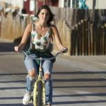 Pineapple biker girl thumbnail